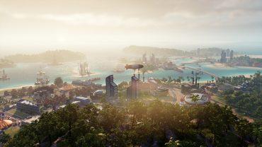 Beta de Tropico 6