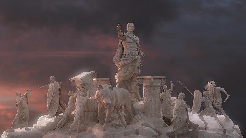 Análise – Imperator: Rome