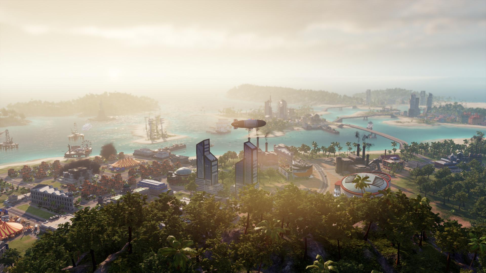 Análise – Tropico 6