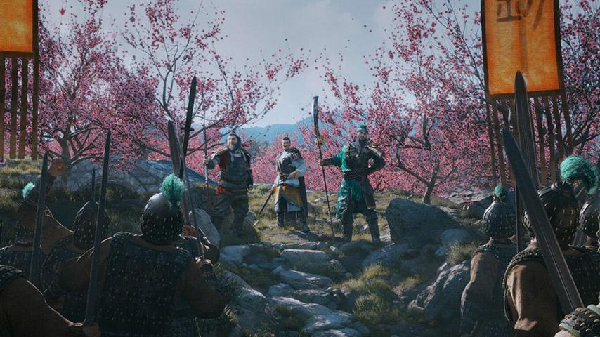 Análise – Total War: Three Kingdoms