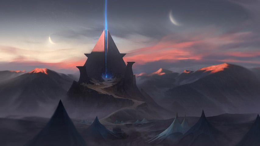 Análise – Stellaris: Ancient Relics