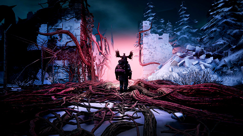 Análise – Mutant Year Zero: Seed of Evil