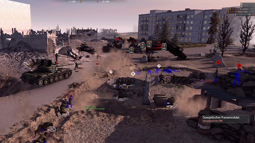 """Menos um """"spin-off"""" e mais uma plataforma para experimentos da DigitalMindSoft, Cold War dá um passo para frente, e gigantescos saltos para trás."""