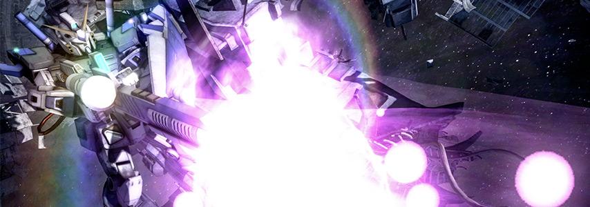Gundam Battle Operation 2