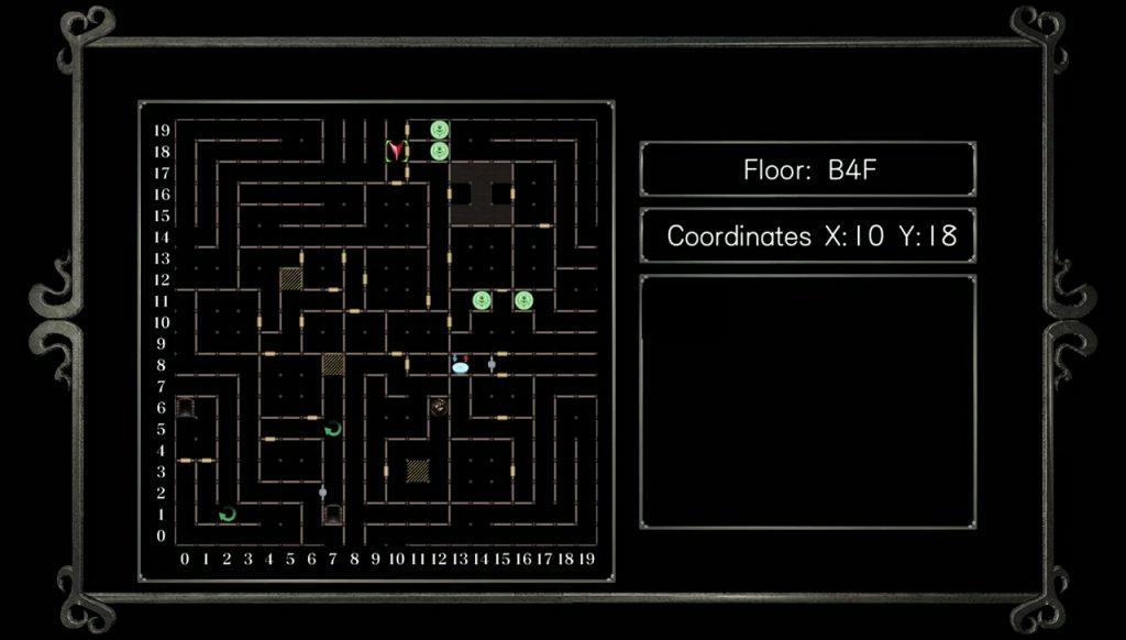 Labyrinth of Lost Souls