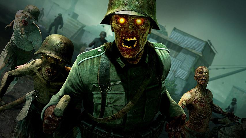 Análise – Zombie Army 4: Dead War