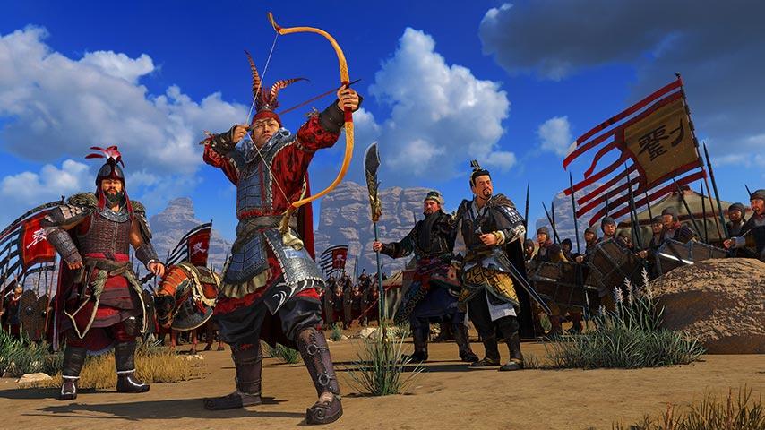 Análise – Total War: Three Kingdoms – A World Betrayed