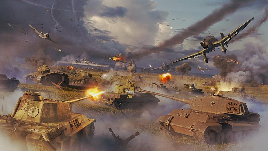 Primeiras Impressões – Panzer Corps 2