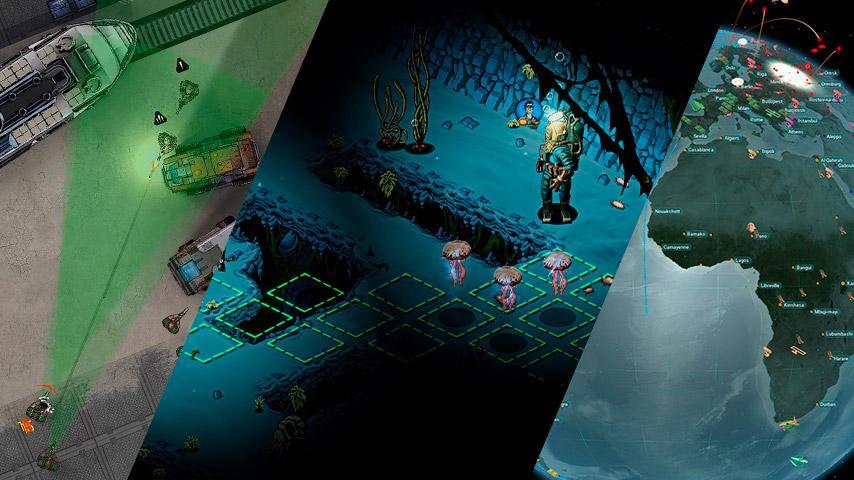 Entrevista – Slitherine, o K-Project, e o futuro dos jogos de estratégia