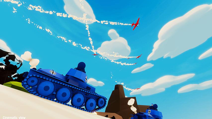 jogar Total Tank Simulator