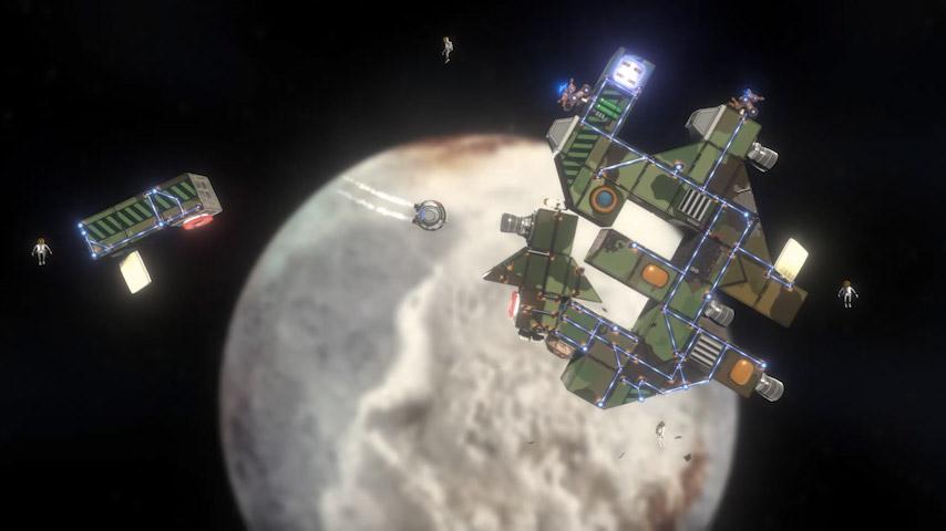 "Adventure ""Kosmokrats"" chega 5 de novembro no PC | Hu3br"
