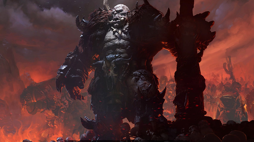 Análise – SpellForce 3: Fallen God