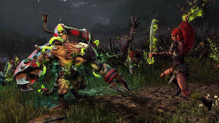 Análise – Total War: Warhammer II – The Twisted & The Twilight