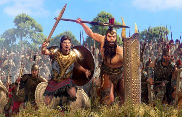Total War: Troy