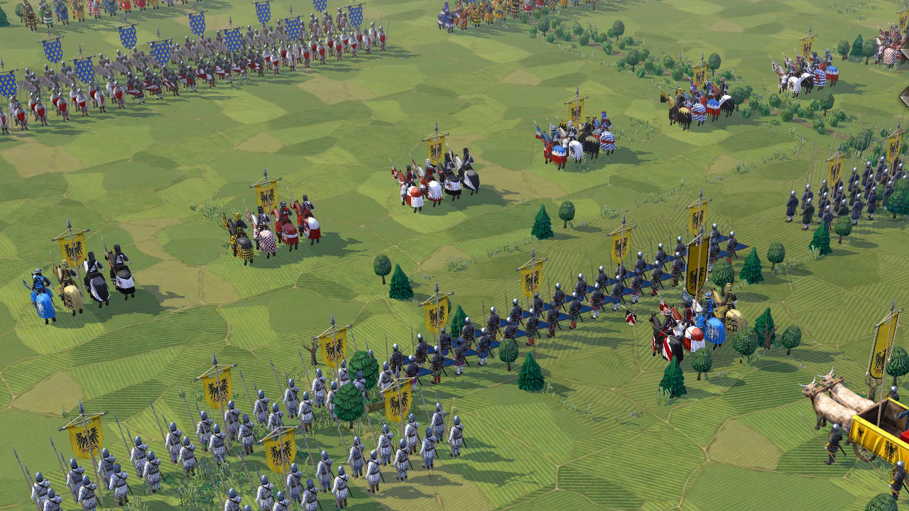 Análise – Field of Glory 2: Medieval
