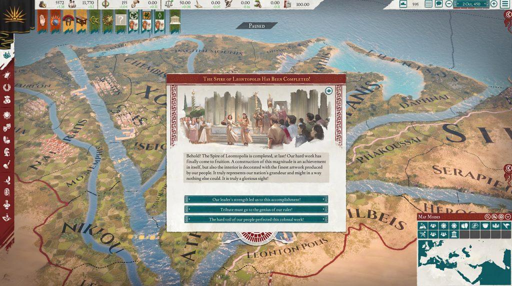 Heirs of Alexander