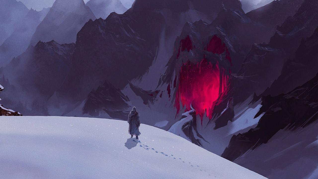 Primeiras Impressões – Ultimate ADOM: Caverns of Chaos