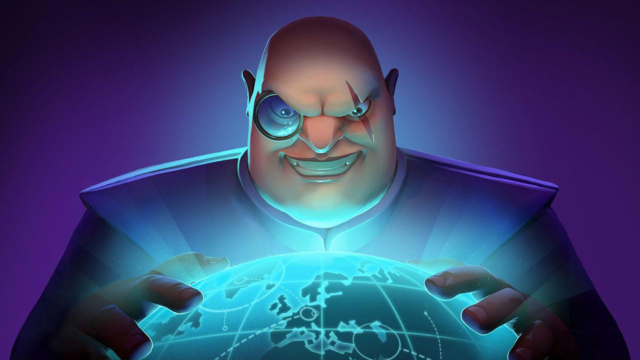 Análise – Evil Genius 2: World Domination