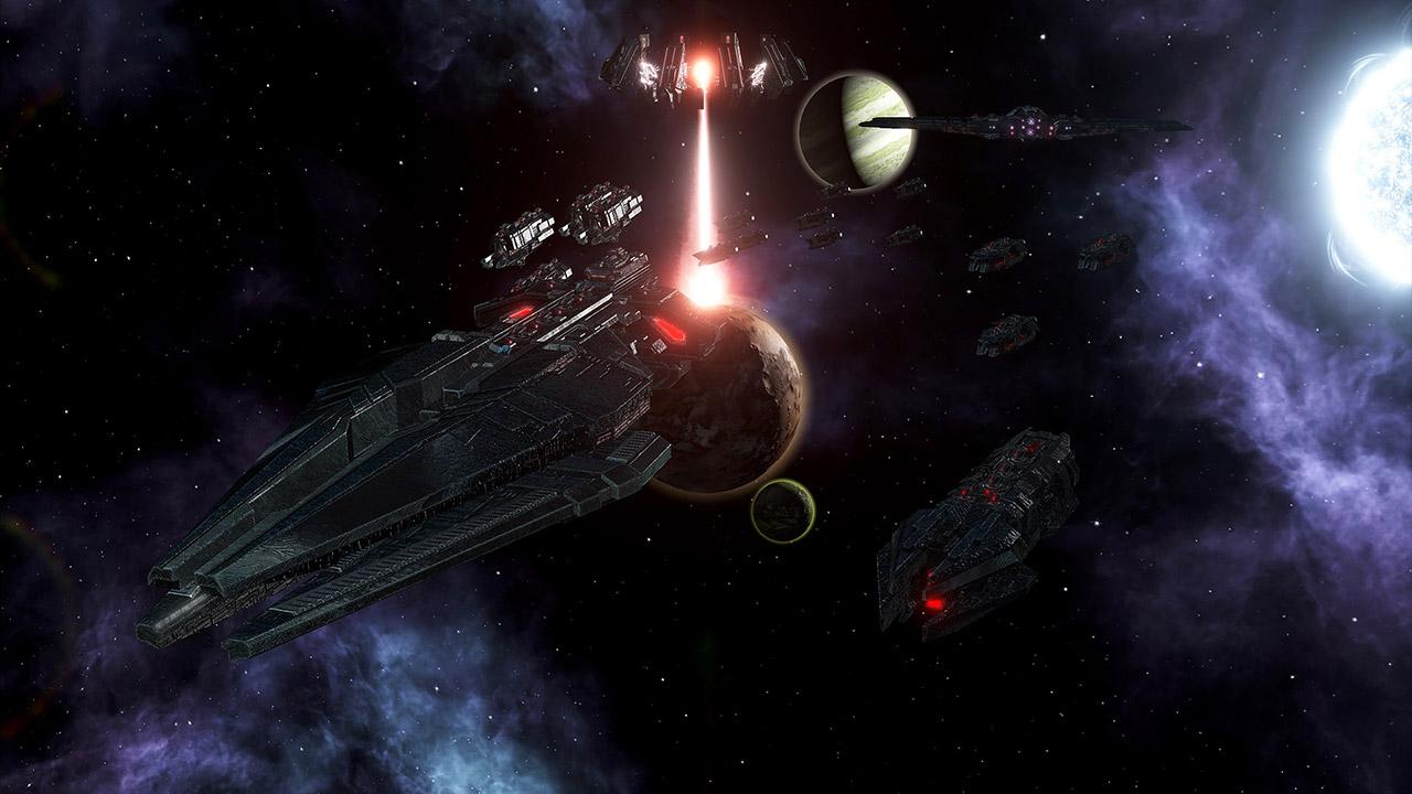 Análise – Stellaris: Nemesis