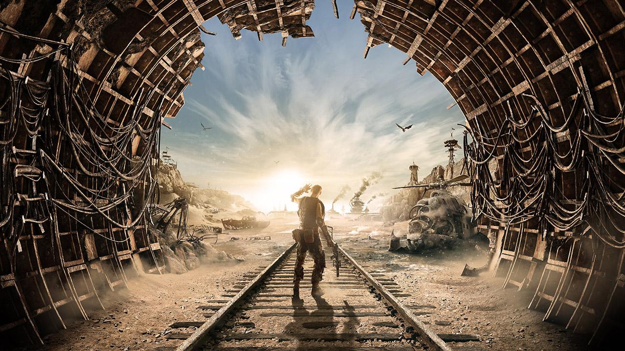 Análise – Metro Exodus: Enhanced Edition