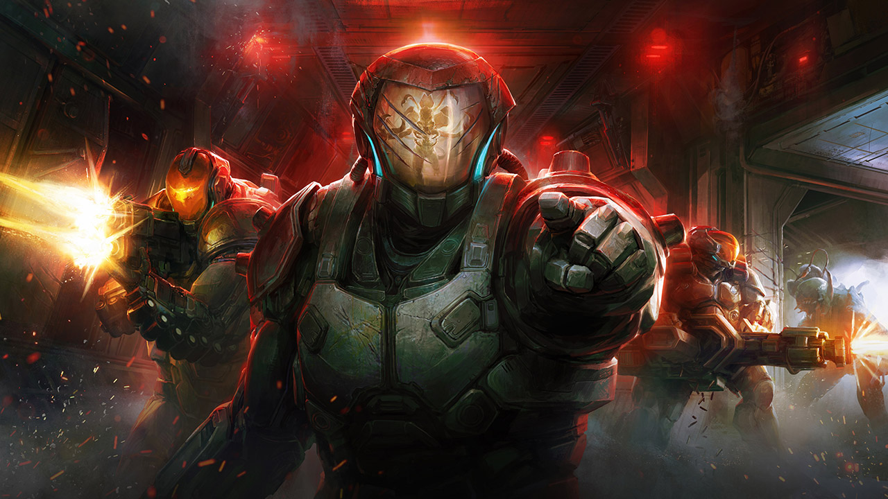 Análise – Red Solstice 2: Survivors