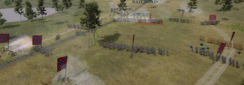 Grand Tactician: Civil War