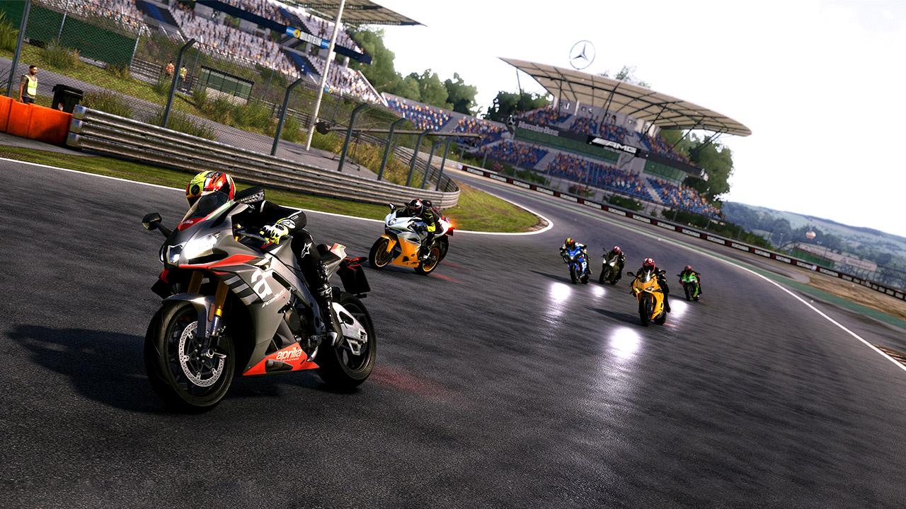 RiMS Racing Trailer Shows Bike Customization | Hu3br